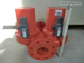 Heating & Cooling water pumps