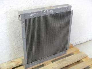 Cooling /heat exchanger
