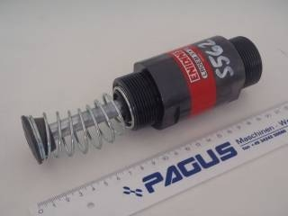 Shock absorbers /gas pressure springs