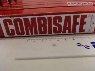 COMBISAFE safety technology