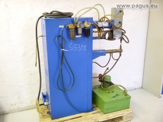 AUE spot welding machine