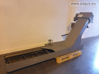 KNOLL chip conveyor