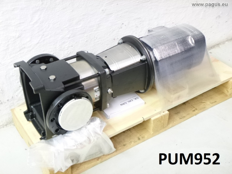 Inline-Pumpe