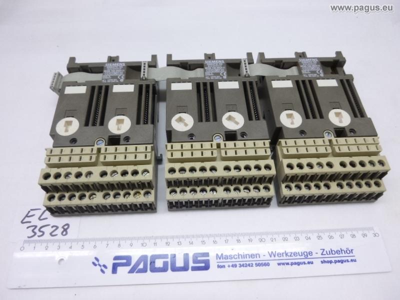 Elektronikmodul