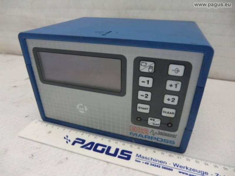 Steuermodul f/ür Z/ündspule Hochdruck-Z/ündger/ät Kompatibel mit Husqvarna 435 435E 440 440E 445 450 573 93 57‑01