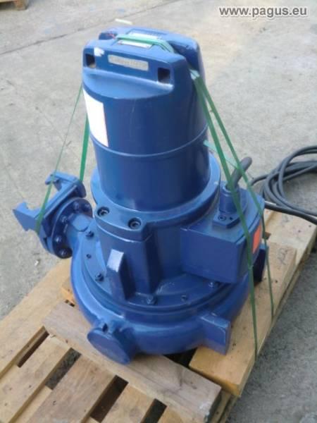 Submersible pump AMAREX KRTK 100-401 /234 XG-S - gebrauchte und neu