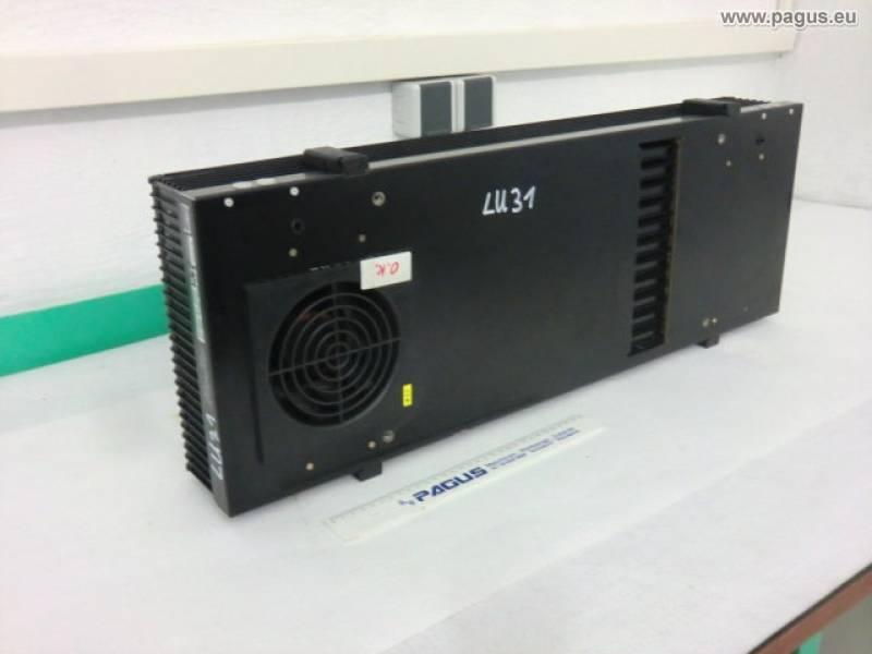 Luft Wärmetauscher - gebrauchte und neu Maschinenhandel - Pagus