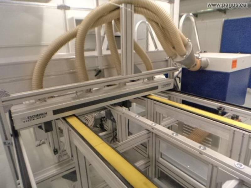 Elektrostatisches oberfl chenreinigung gebrauchte und for Maschinenbau ohne nc