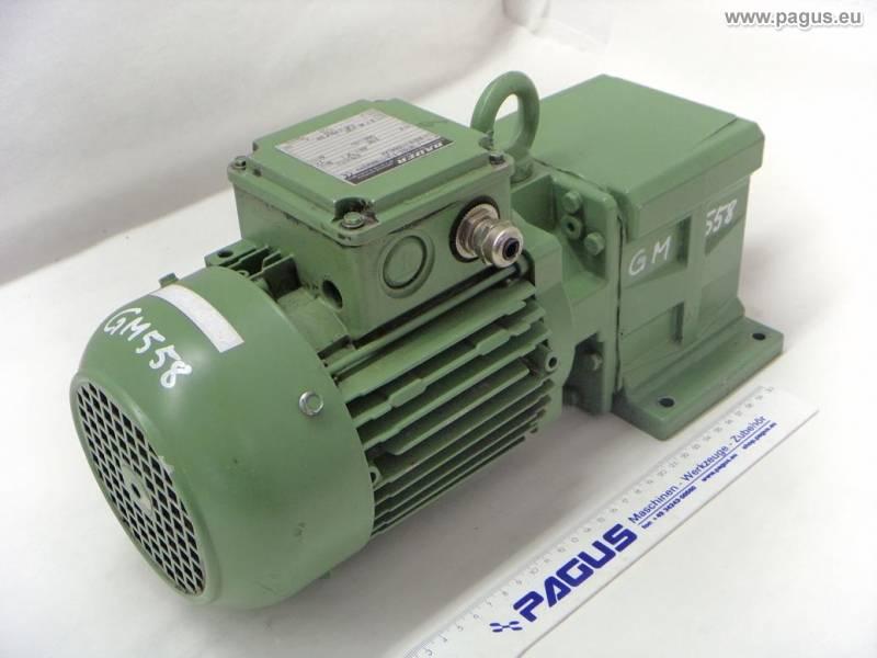 Bauer Geared Motor Catalogue Impremedia Net