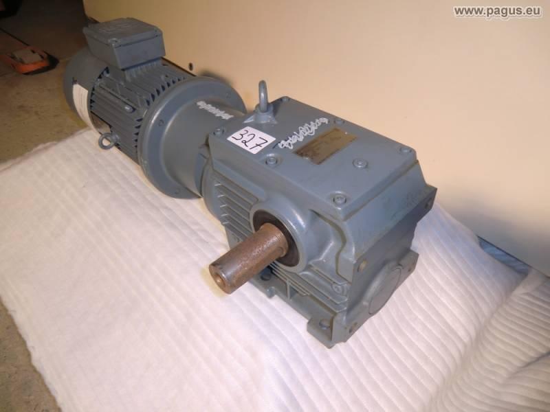 Getriebemotor 4 Kw 32 U Min Gebrauchte Und Neu