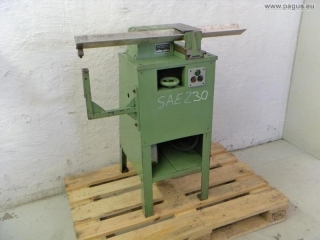 WITZENMANN pipe saw