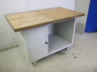 PAGUS workbench