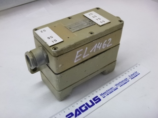WMW series limit switch