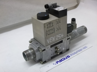 DUNGS Doppler solenoid valve
