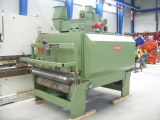 VENJAKOB grinding machine