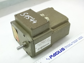 JOUCOMATIC motor drive