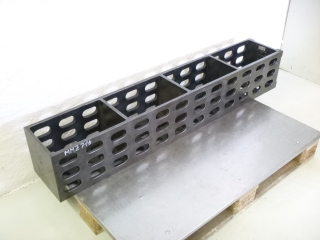 JFA clamping box