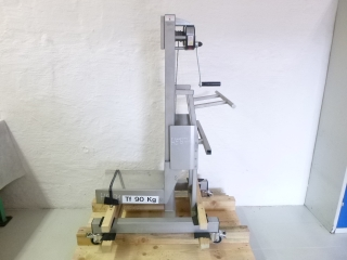 PAGUS lifting device