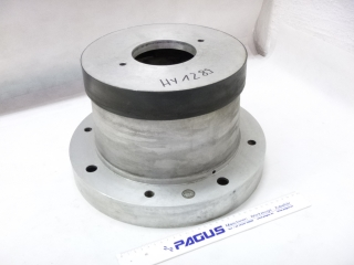 HBE intermediate flange