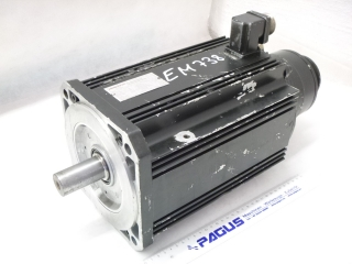 INDTRAMAT servomotor with brake