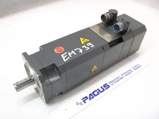 SIEMENS servo motor with brake