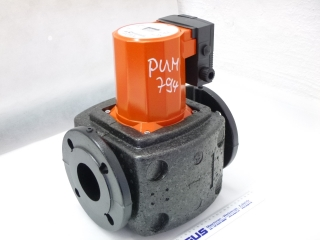 KSB heating pump