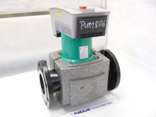 WILO heating pump