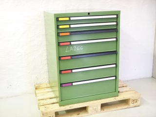 PAGUS tool cabinet