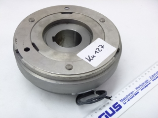 MAYR magnetic coupling
