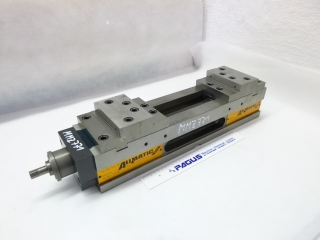 ALLMATIC NC high-pressure vices