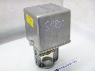 JOHNSON CONTROLS actuator
