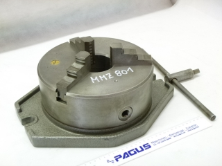 RÖHM clamping device
