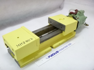 WMW machine vice