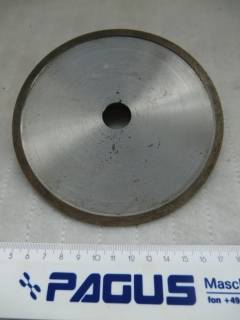 Diamond grinding wheel ZN7522