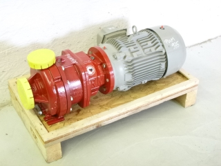 RICHTER magnetic drive centrifugal pump