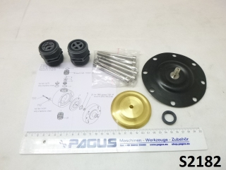 GRUNDFOS repair kit