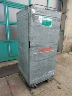 MBB thermal container