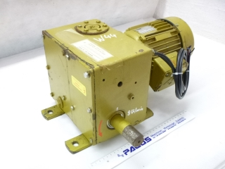 G. BAUKNECHT Electric winch