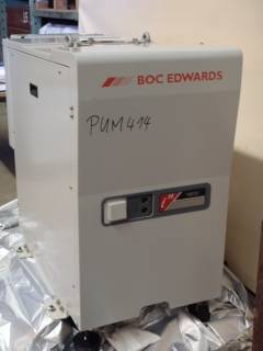 EDWARDS vacuum pump