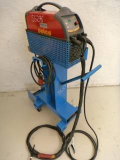 SELCO welding machine