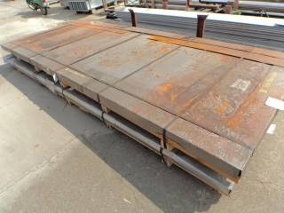 PAGUS steel sheets