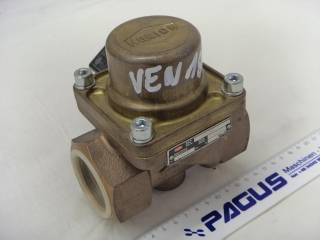 HERION directional valve