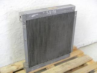 ATLAS COPCO radiator