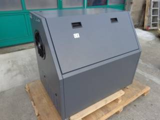 BECKER Vacuum Pump /Side Channel Compressor