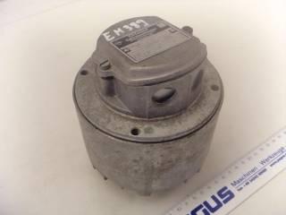 Fan motor 0 25 kW, 1340 rpm - gebrauchte und neu