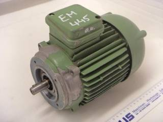 LAFERT electric motor
