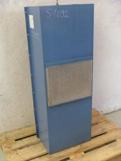 TRAUB control cabinet cooling unit